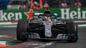 F1 could continue in its current form outside the EU